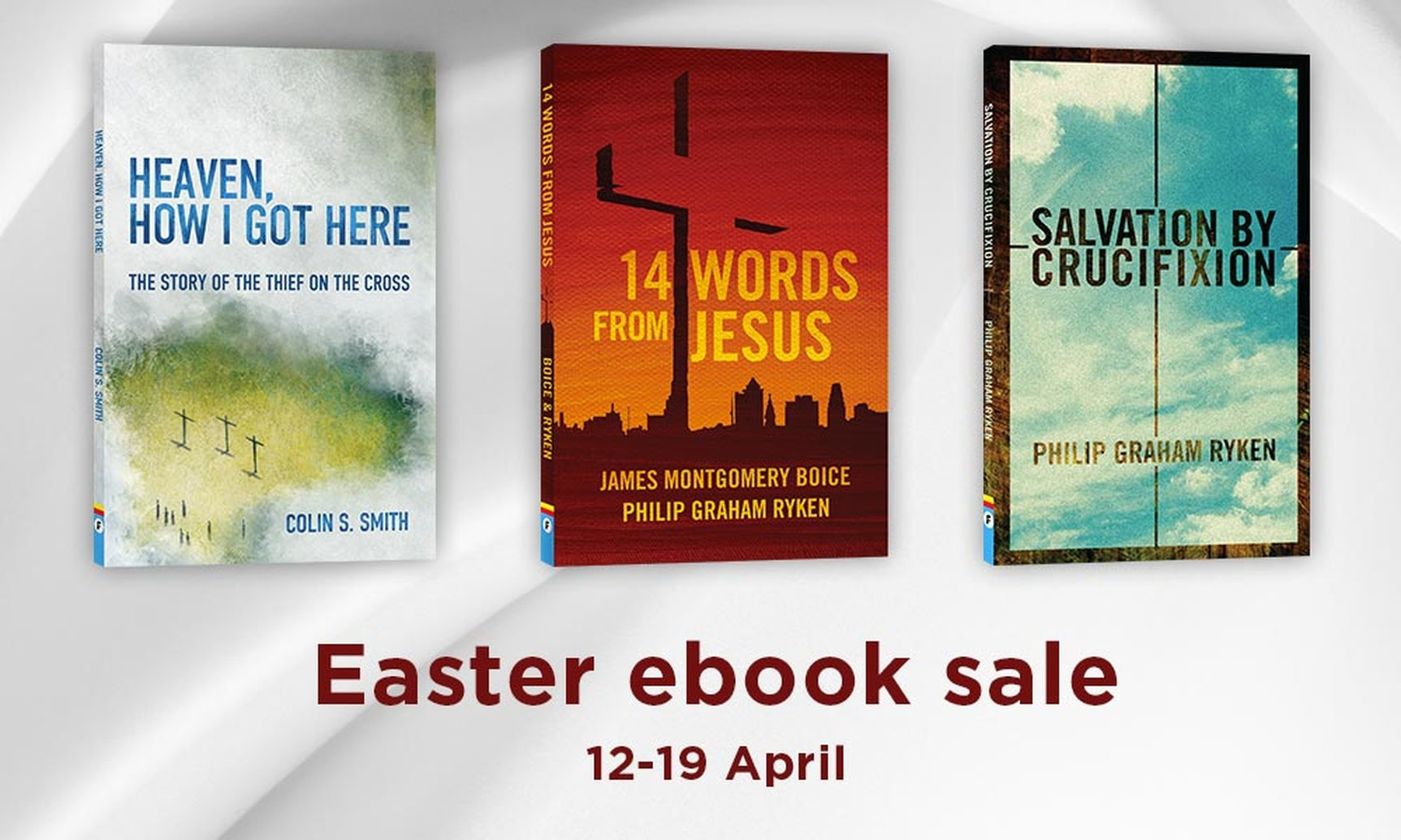 Easter Ebooks on Sale