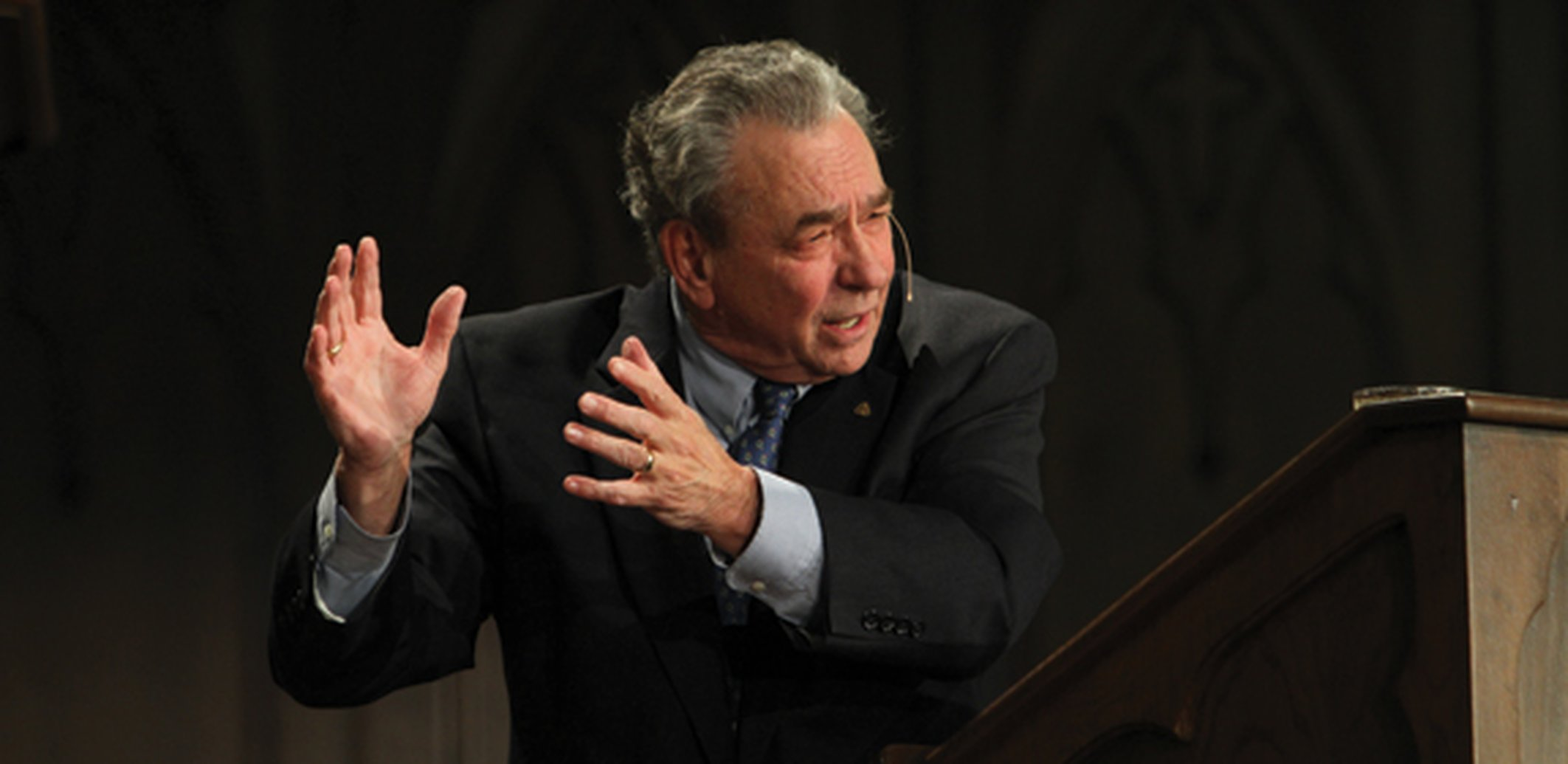 Author Profile:  R.C. Sproul