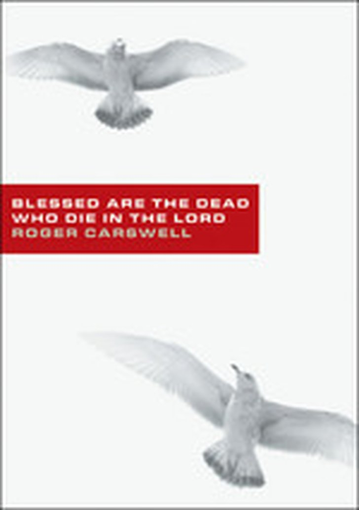New Release:  Who is Jesus? by Roger Carswell