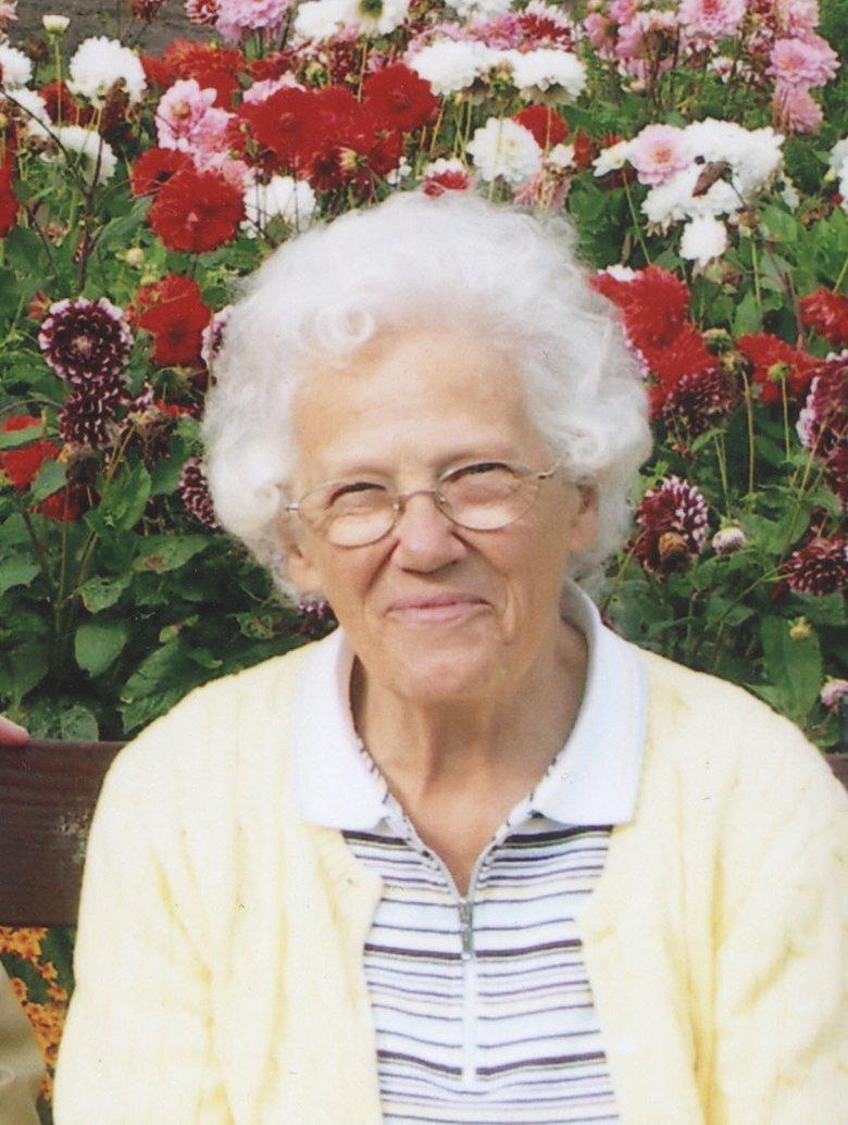 Helen Roseveare (1925-2016) A Tribute