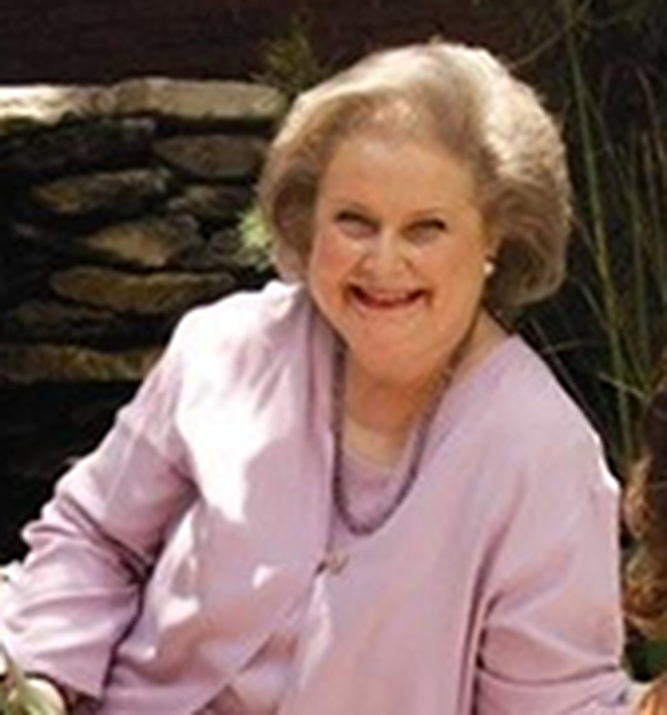 Author Profile:  Dorothy Kelley Patterson
