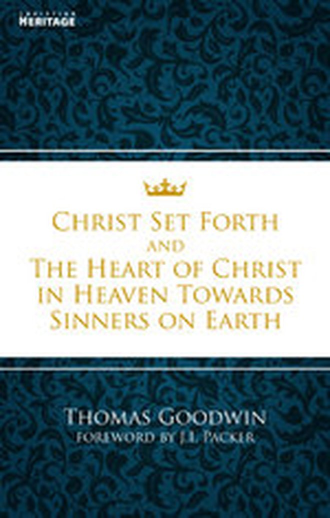 New Releases From Christian Heritage - September 2011
