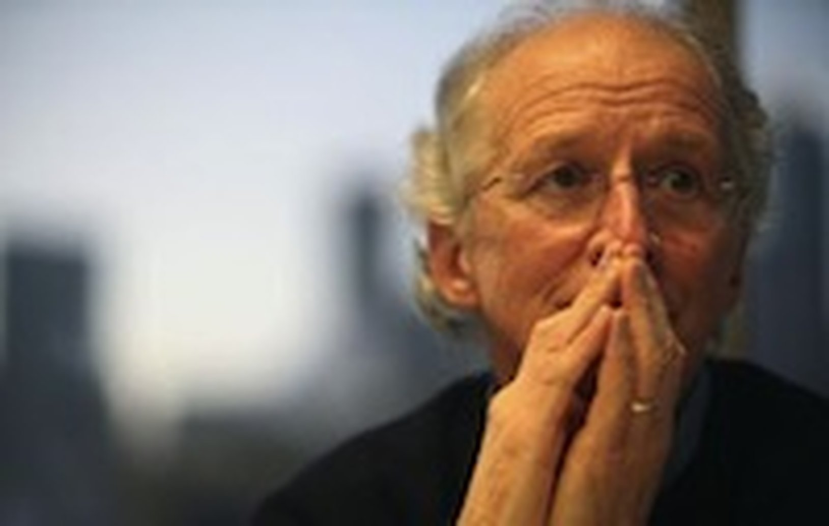 John Piper on Prayer