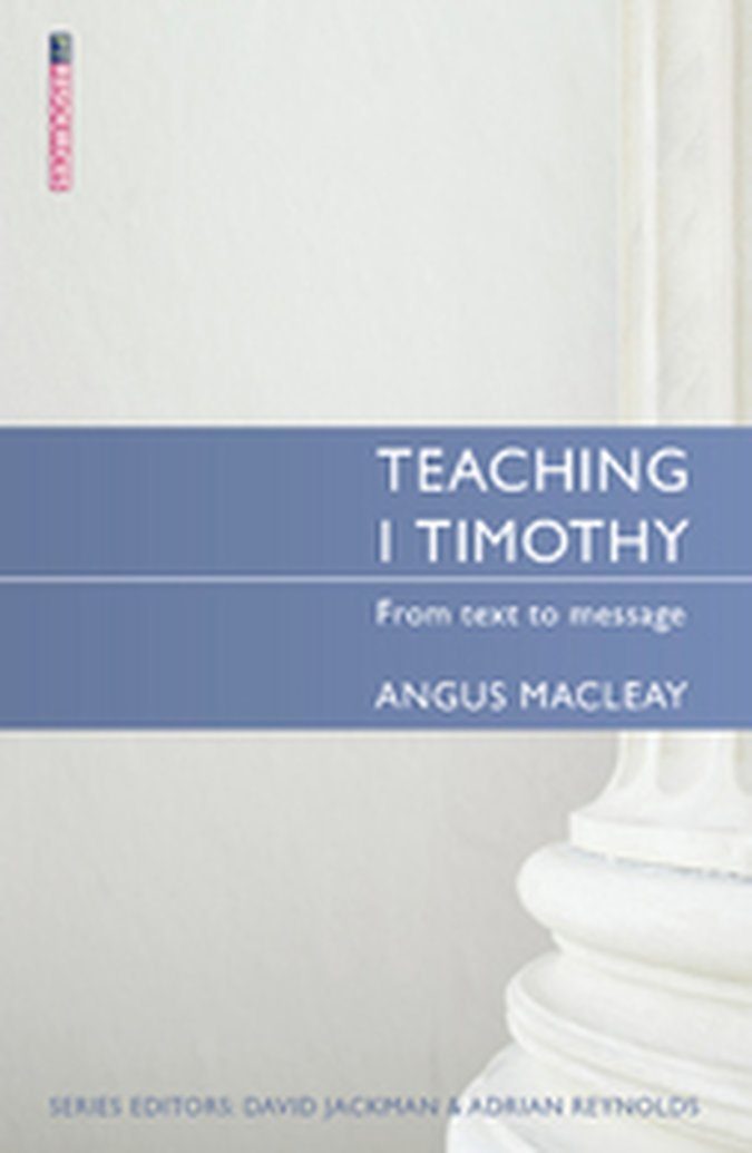 Great New PT Resources for Small Group Leaders, Preachers, & Youth Workers