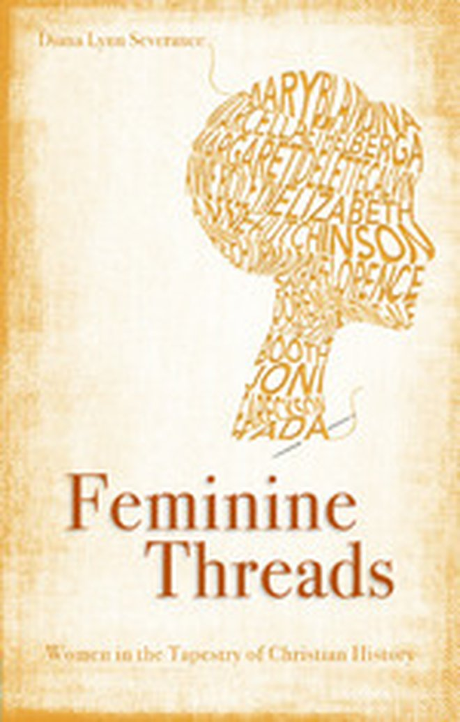 Announcing the Feminine Threads Blog Tour - June 27 - July 1