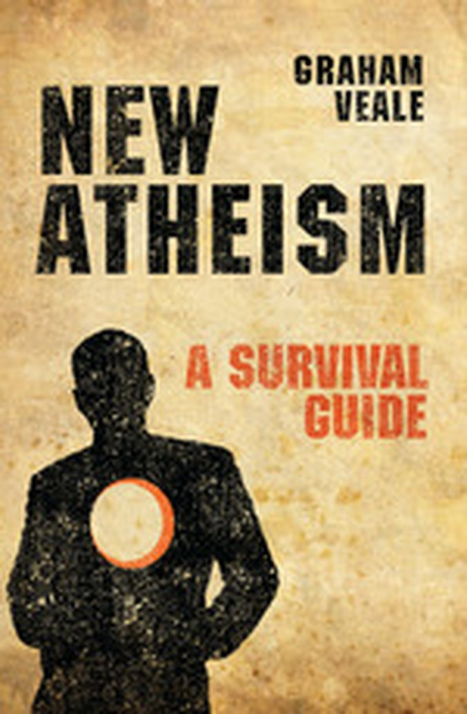 Graham Veale discusses how to survive (and answer) the new atheism on The Steve Deace Show