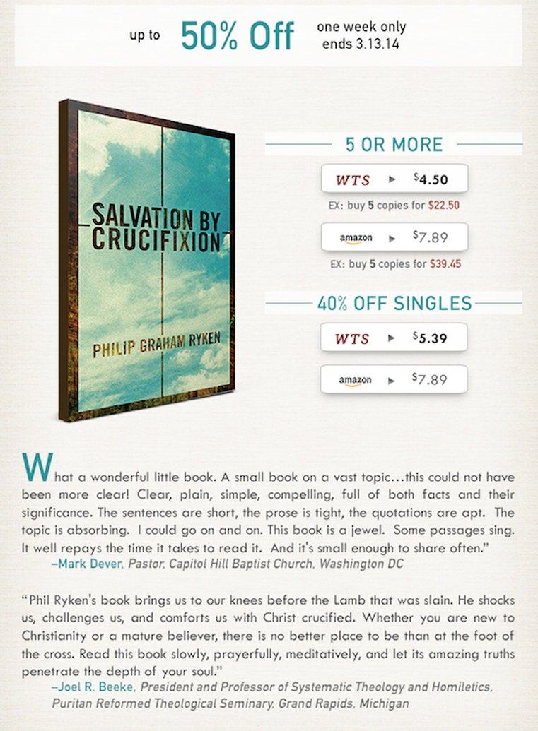 Christian Focus Across The Web - March 7, 2014