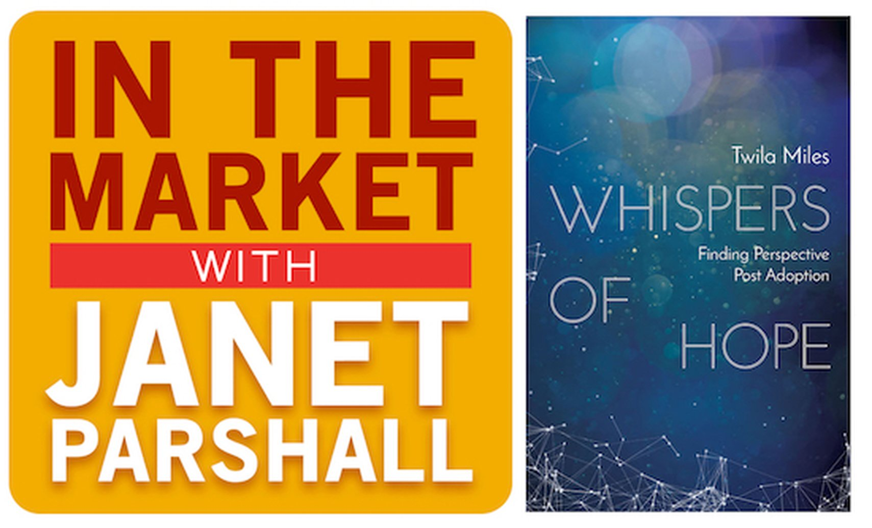 Adoption Perspective - Interview with Twila Miles on In the Market with Janet Parshall