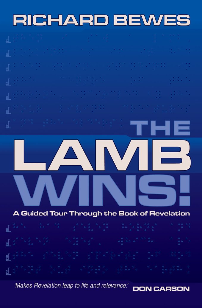 Off the Shelf: The Lamb Wins by Richard Bewes