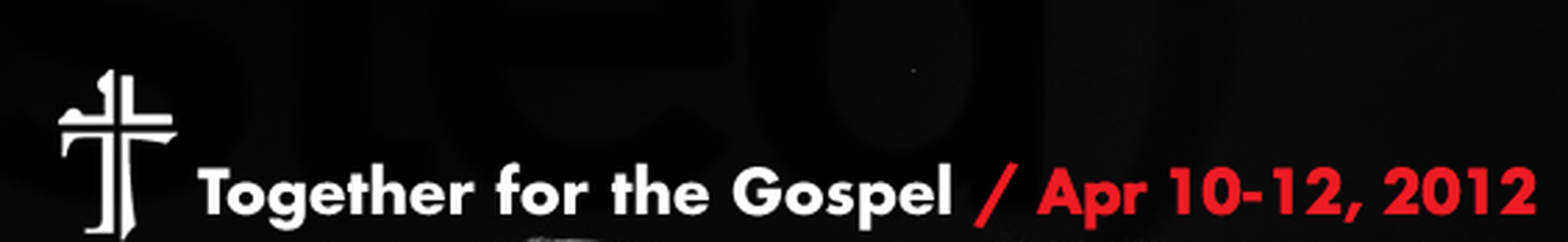 On Location - Together 4 The Gospel - April 10-12, 2012