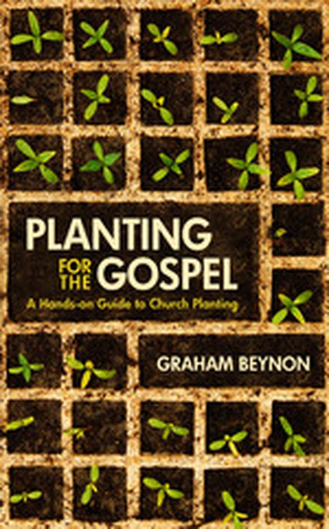 Planting For the Gospel - Mini Blog Tour