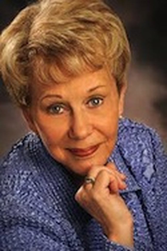 Hear Mary Whelchel Live on In the Market with Janet Parshall - 12/4/2013 @ 6 PM ET