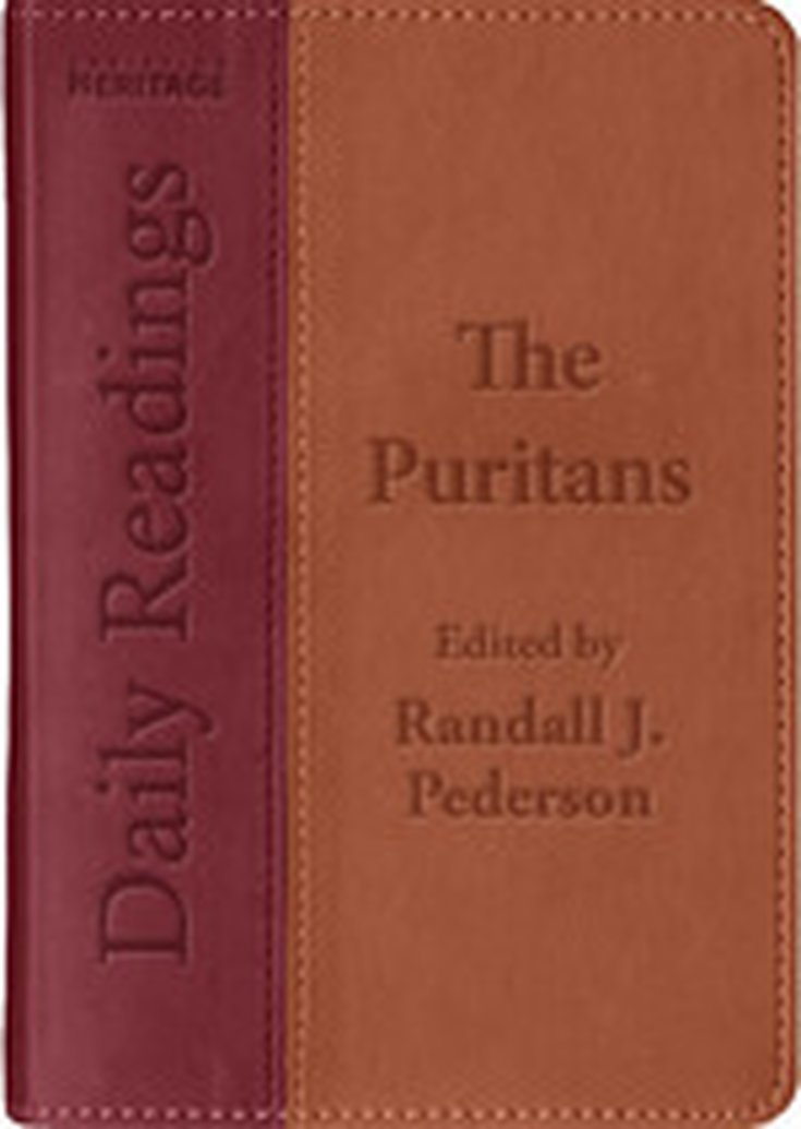 Daily Readings: The Puritans by Randall J. Pederson (Editor)