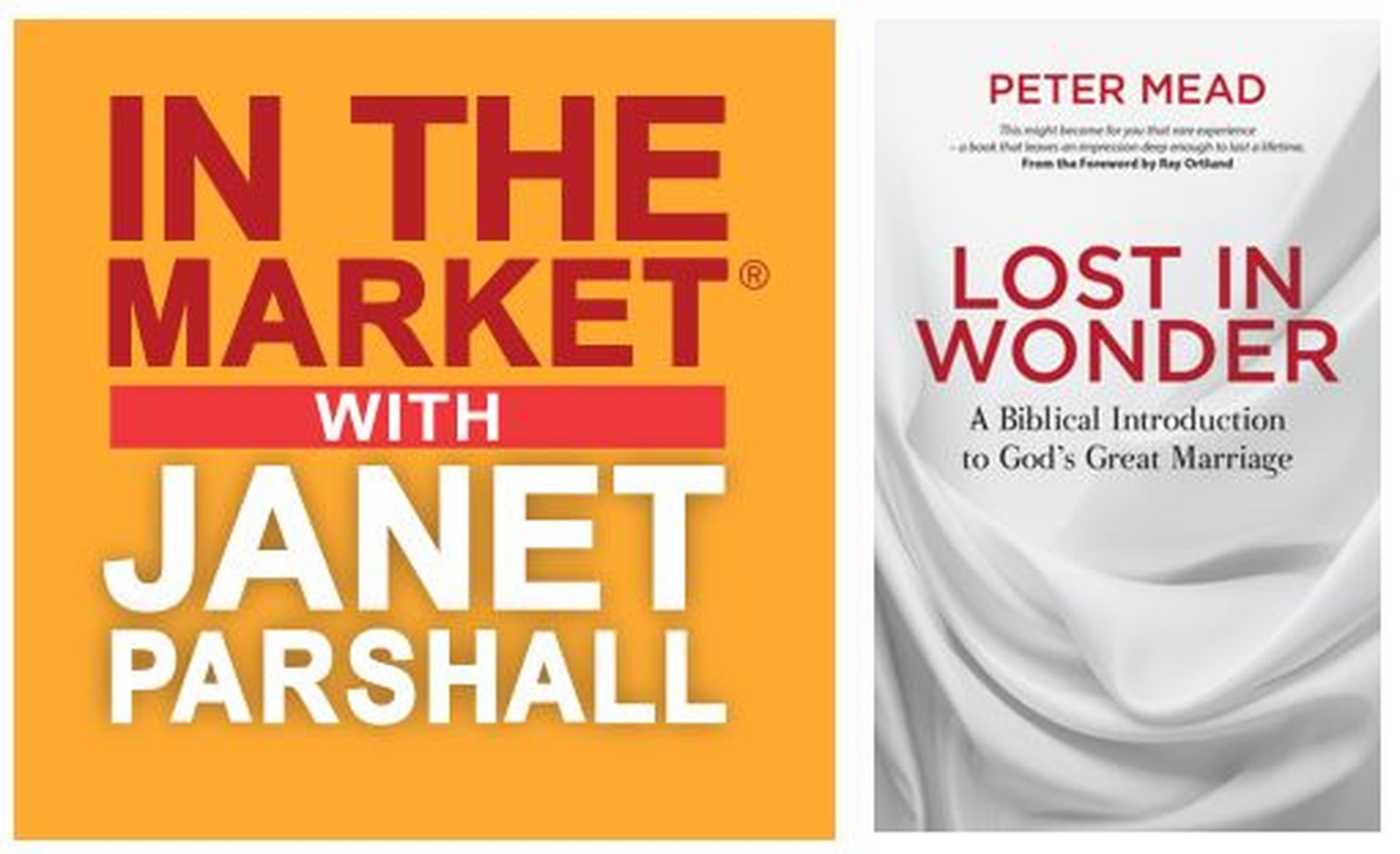 Peter Mead on In the Market with Janet Parshall