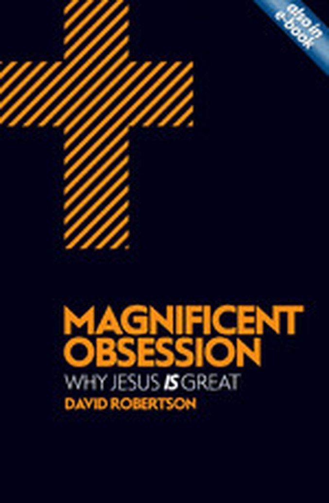 Magnificent Obsession Blog Tour