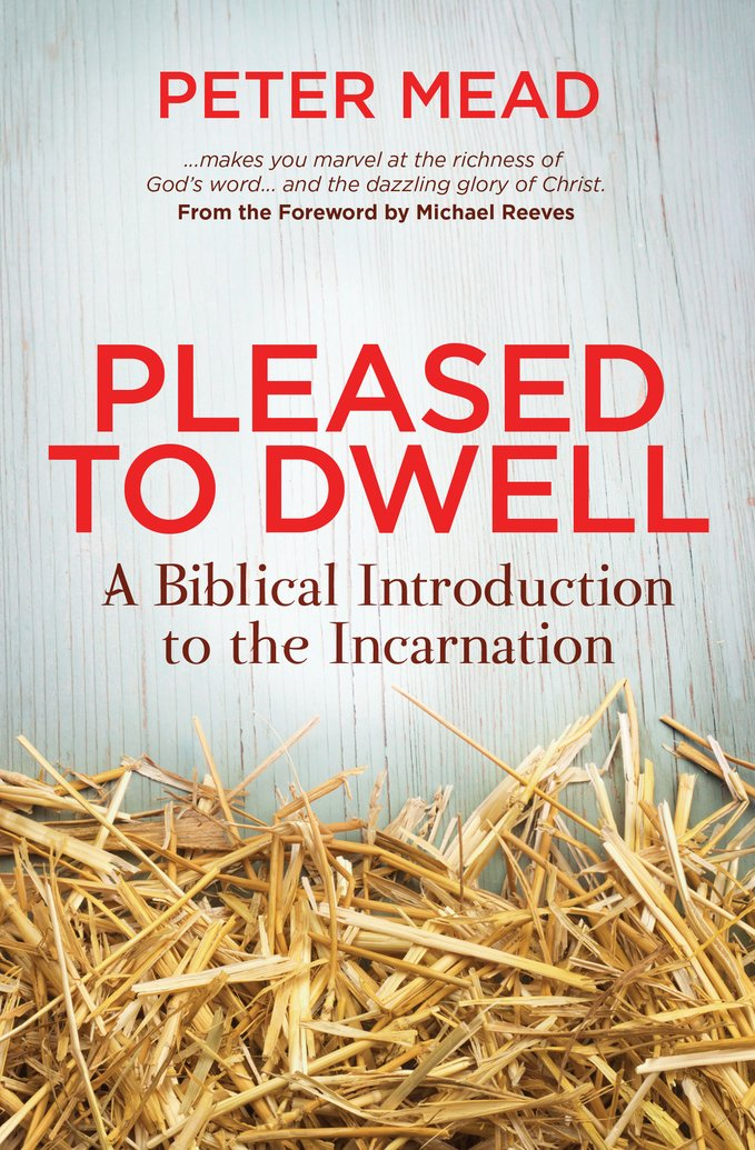Pleased to Dwell: The Perfect Preparation for Christmas