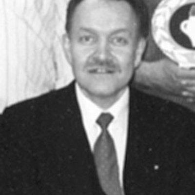 Dimitry Mustafin