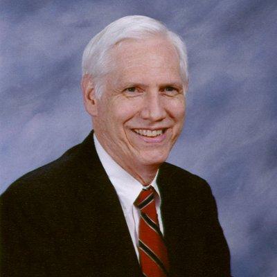 Howard Eyrich