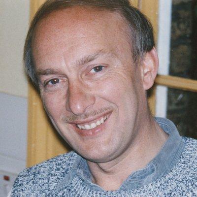 Melvin Tinker