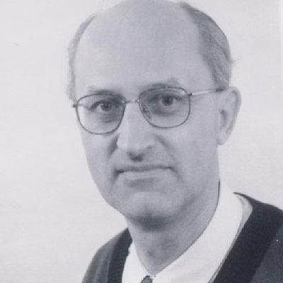 LJ Van Valen