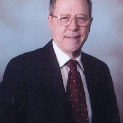 Robert I. Vasholz