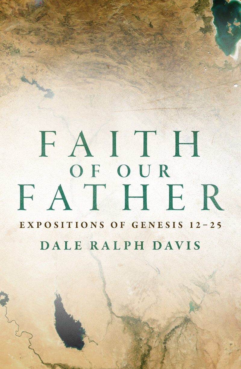 Author - Dale Ralph Davis - Christian Focus Publications