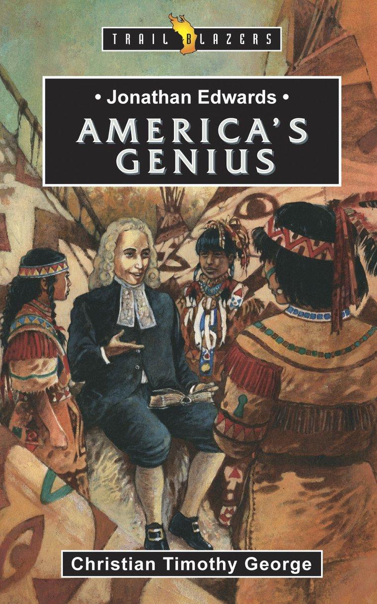 Resultado de imagen para Jonathan Edwards' americas genius
