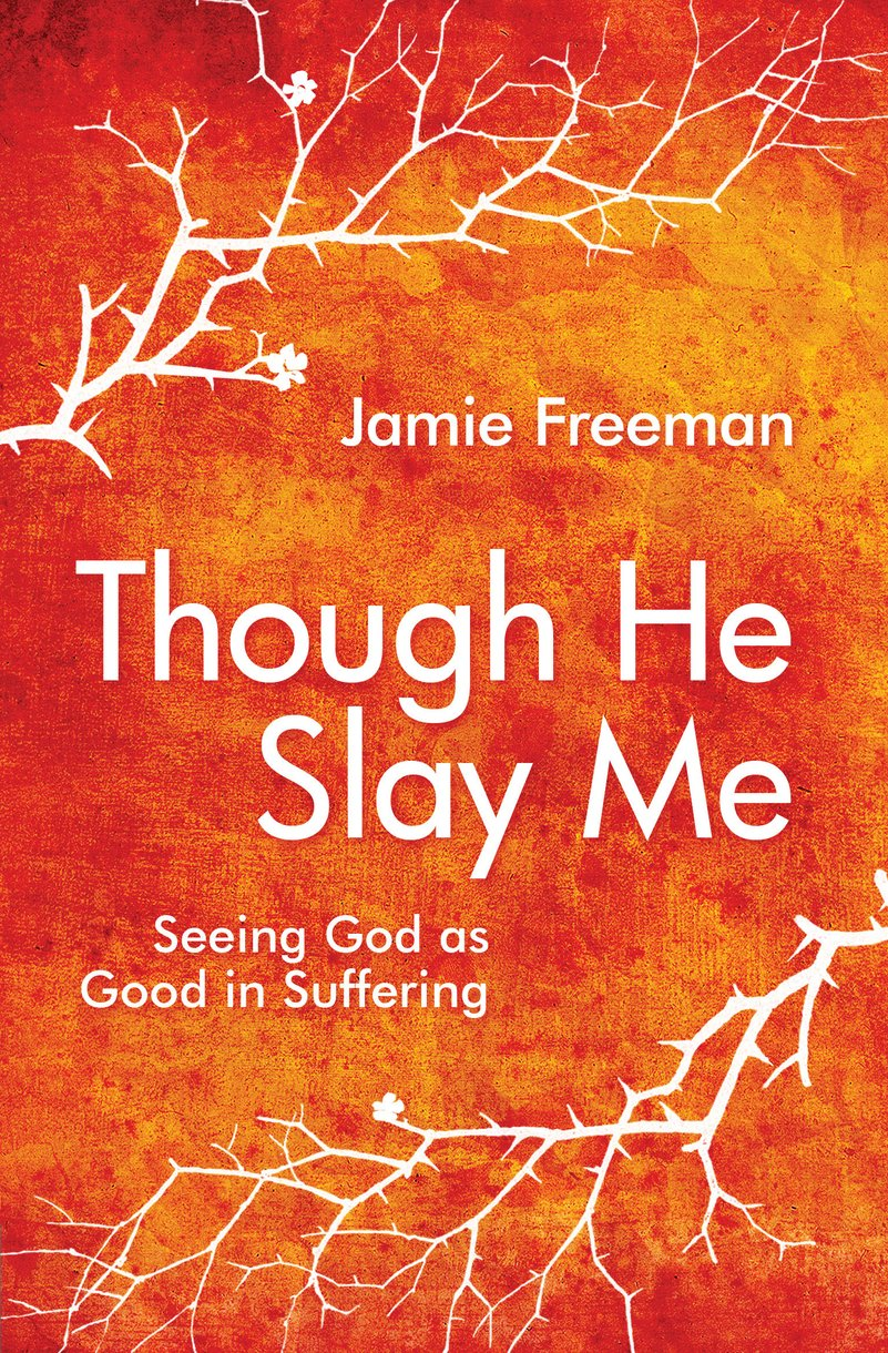 Though He Slay Me Seeing God As Good In Suffering By Jamie Freeman