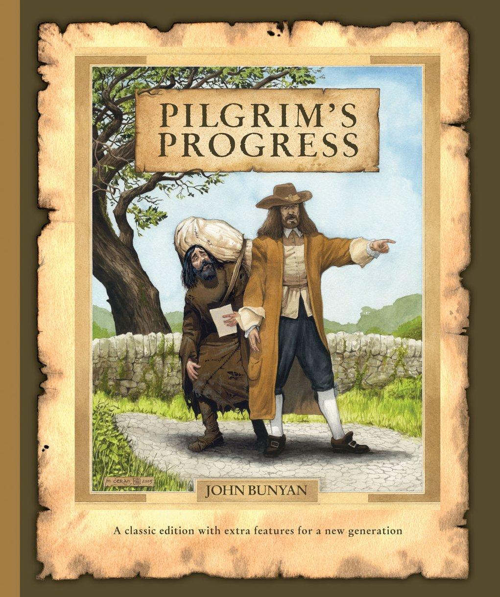 pilgrims progress analysis
