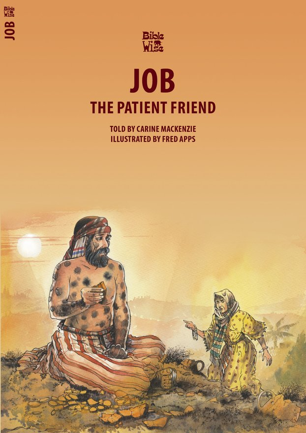 Job, The Patient Friend