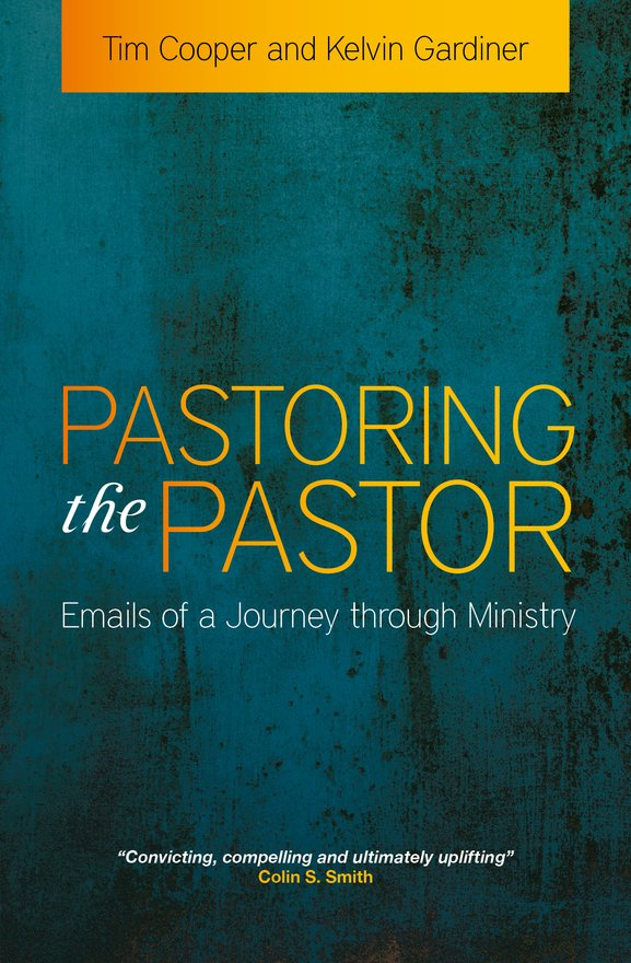 Pastoring the Pastor, Emails of a Journey through Ministry