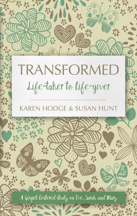Transformed, Life-taker to Life-giver