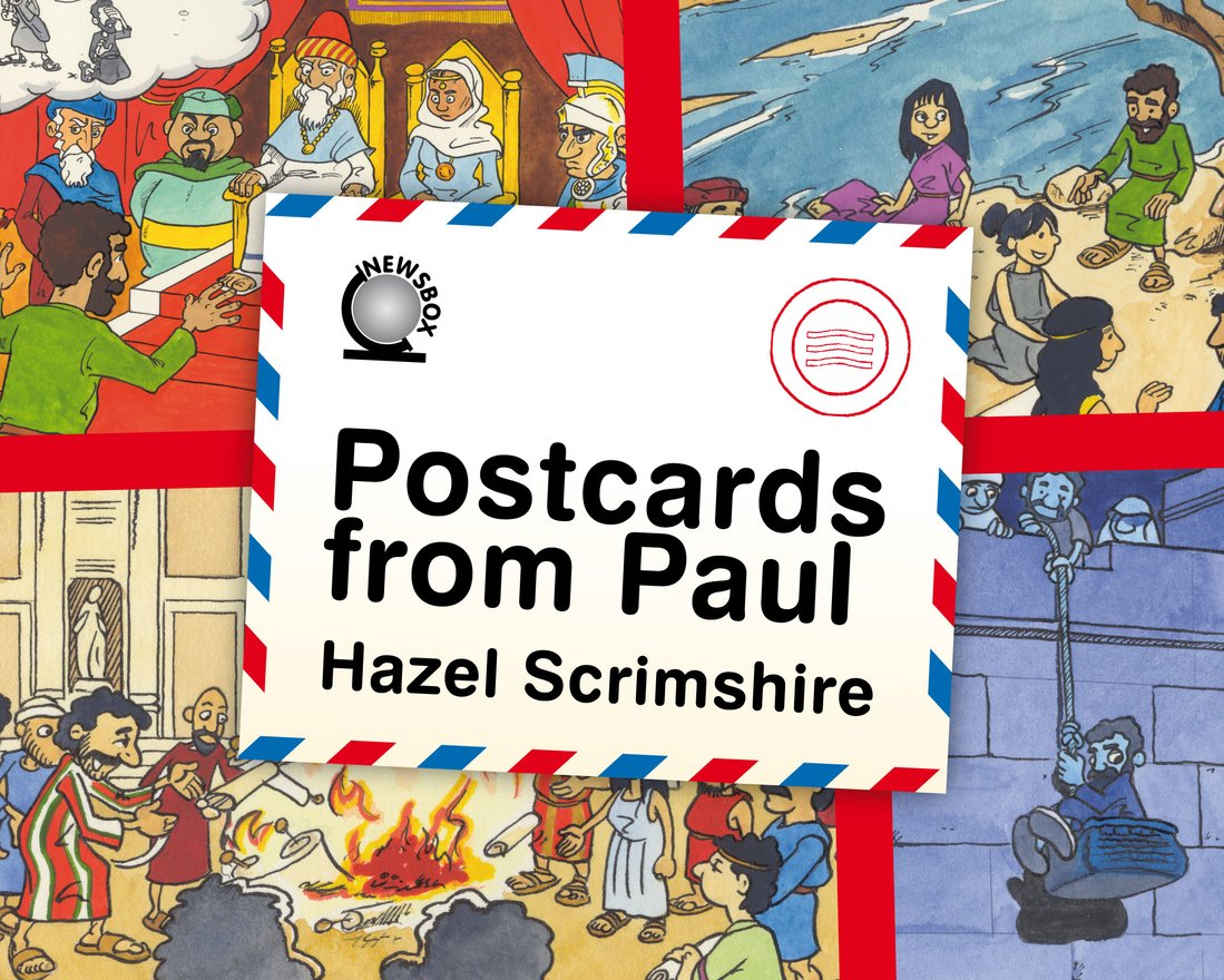Postcards From Paul