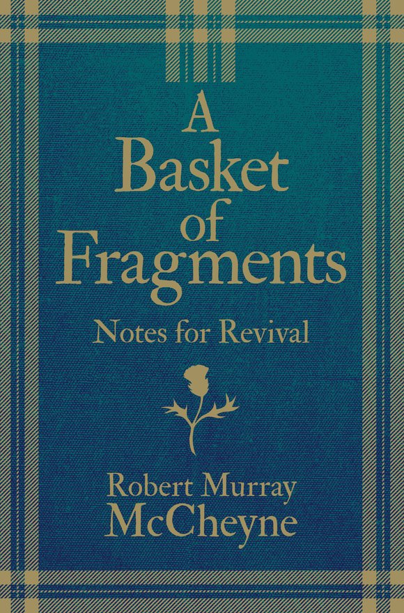 A Basket of Fragments, Notes for Revival