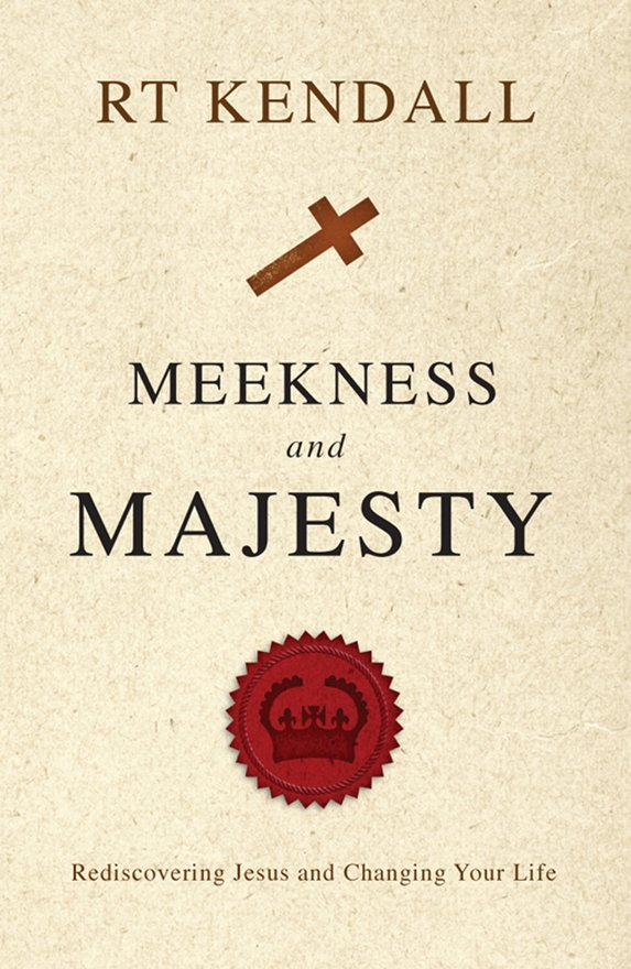 Meekness and Majesty, Rediscovering Jesus and Changing your Life