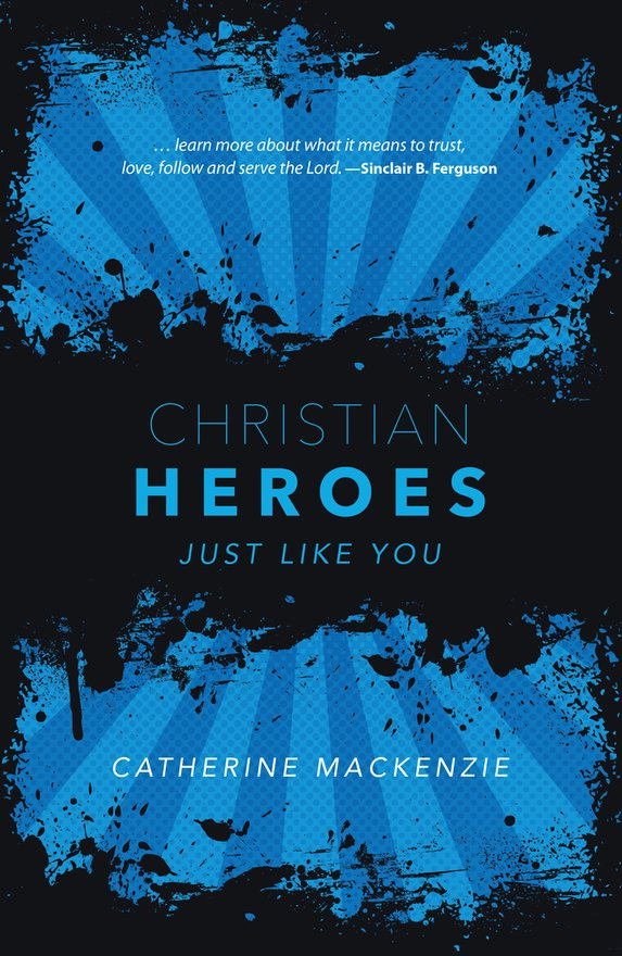 Christian Heroes, Just Like You