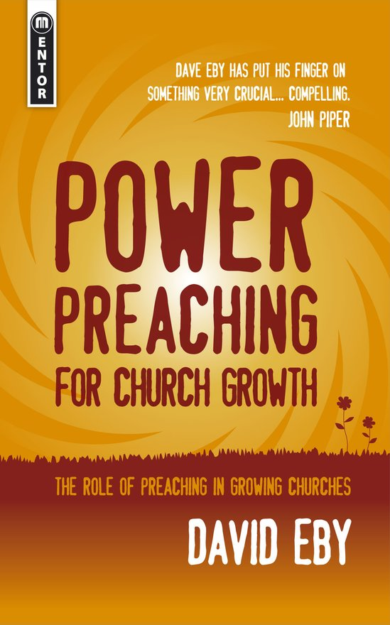 Power Preaching for Church Growth, The role of Preaching for church growth