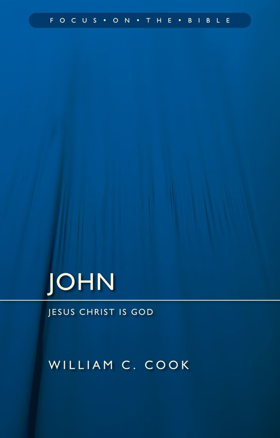 John, Jesus Christ Is God