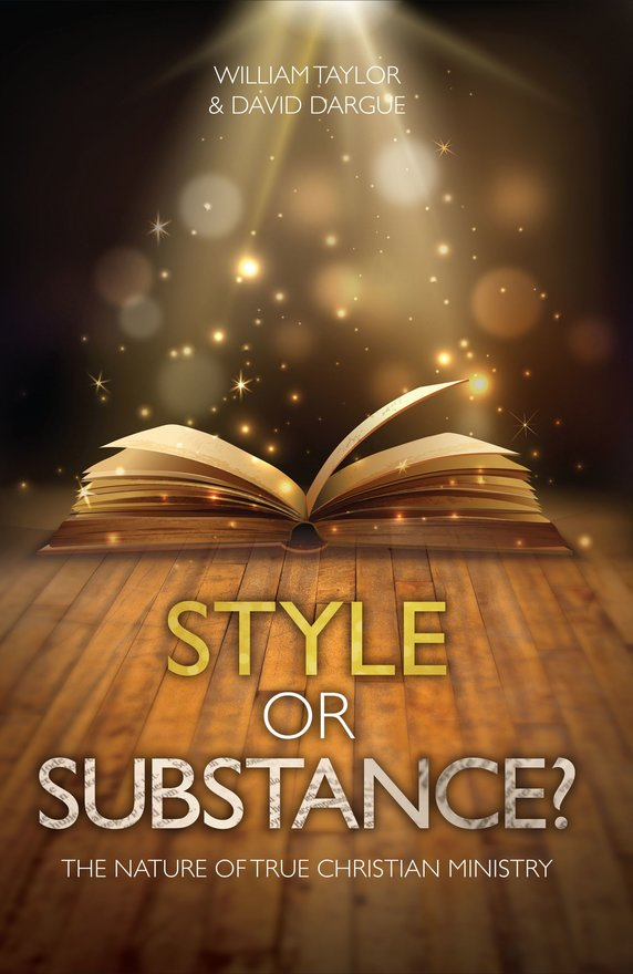 Style Or Substance?, The Nature of True Christian Ministry