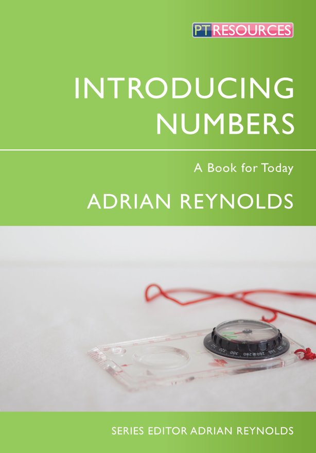 Introducing Numbers, A Book for Today