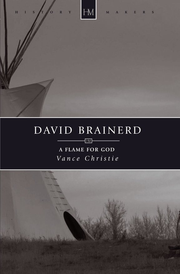 David Brainerd, A Flame for God