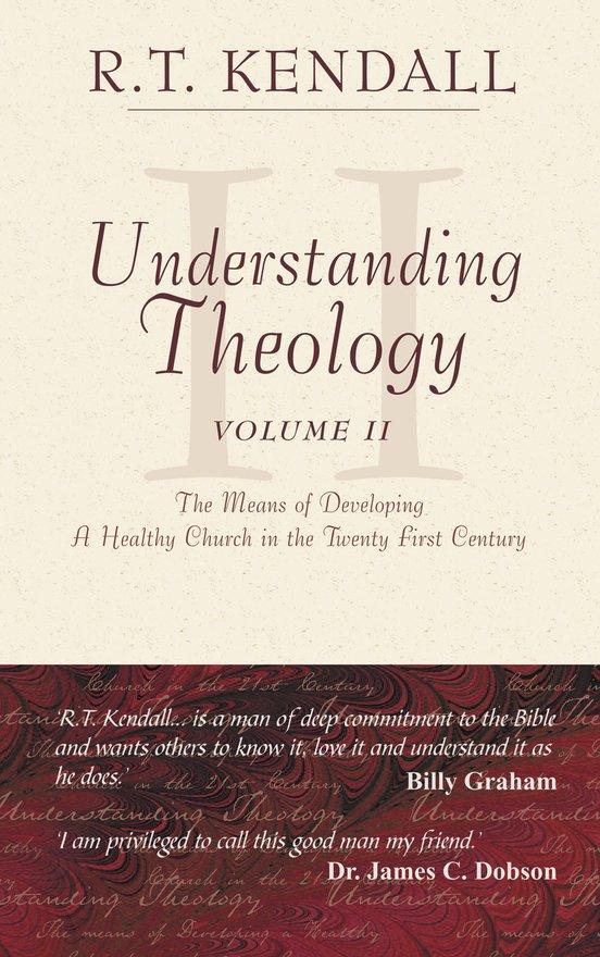 Understanding Theology – II