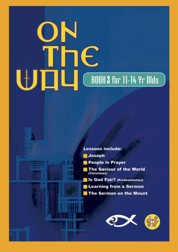 On the Way 11–14's – Book 3