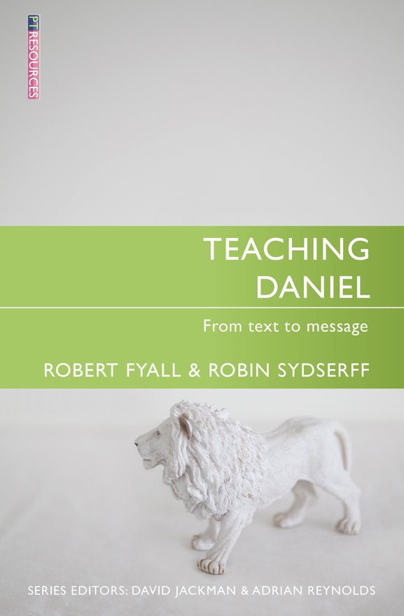 Teaching Daniel, From Text to Message