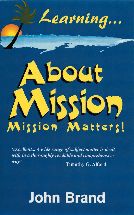 Learning About Mission, Mission Matters