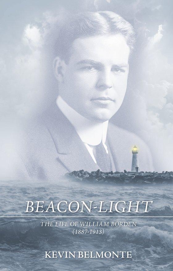 Beacon–Light, The Life of William Borden (1887–1913)
