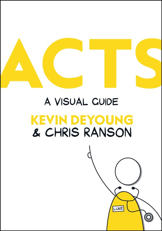 Acts, A Visual Guide