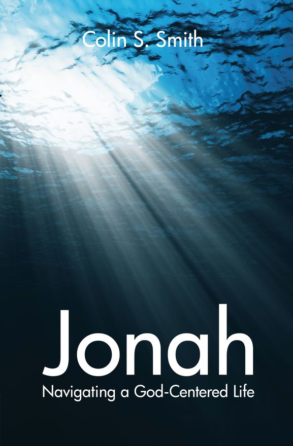 Jonah, Navigating a God Centred Life