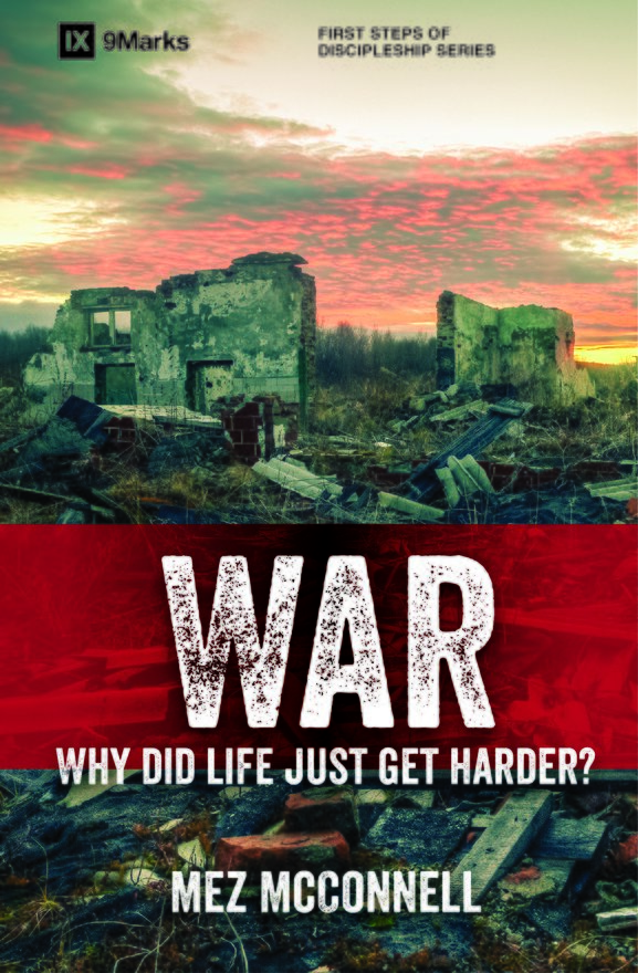 War - Why Did Life Just Get Harder?, Why Did Life Just Get Harder?