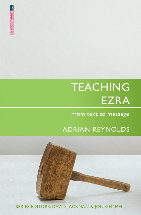 Teaching Ezra, From Text to Message